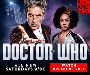 WATCH DOCTOR WHO SEASON 10 PREMIERE FREE