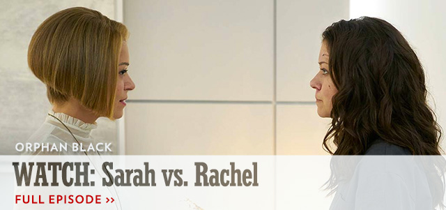 WATCH ORPHAN BLACK EPISODE 2 ONLINE NOW
