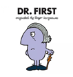 FIRST DOCTOR MASHUP STORYBOOK