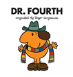 FOURTH DOCTOR MASHUP STORYBOOK
